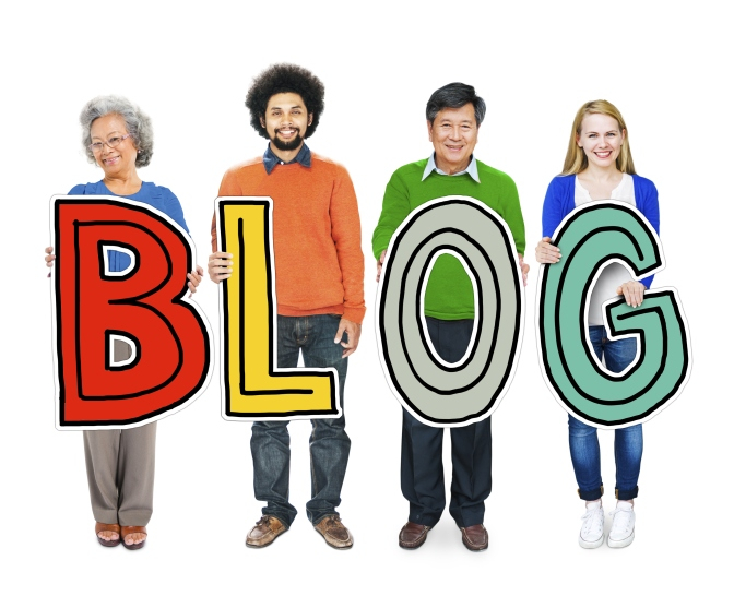 Getting Smart With: BLOGS!