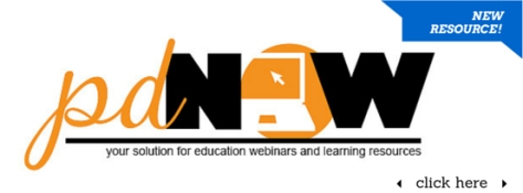 pdNOW Kent ISD Webinar Educational Resource