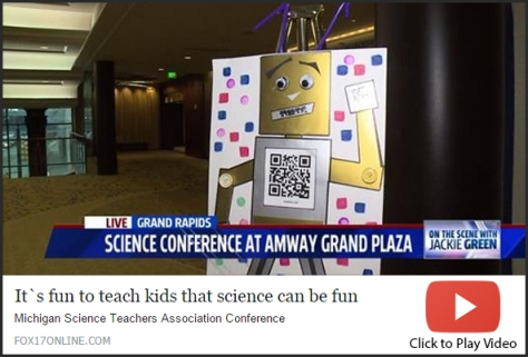 Science Conference Video