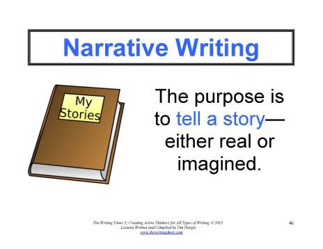 06NarrativeWritingPoster