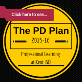 Kent ISD- Professional Development Plan