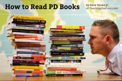How to read PD books Kent ISD