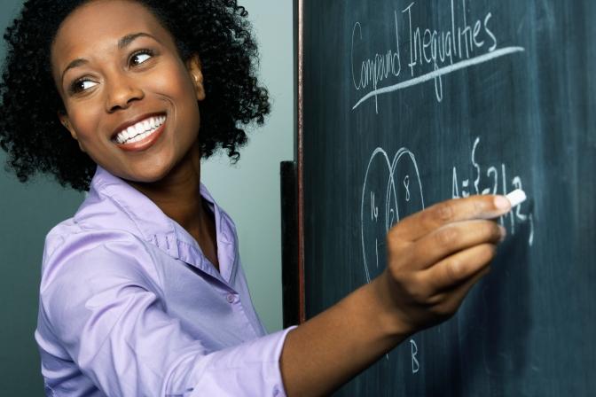 Unlocking full teaching potential Kent ISD
