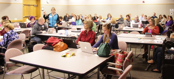 Assistive Technology Conference was a Huge Success!