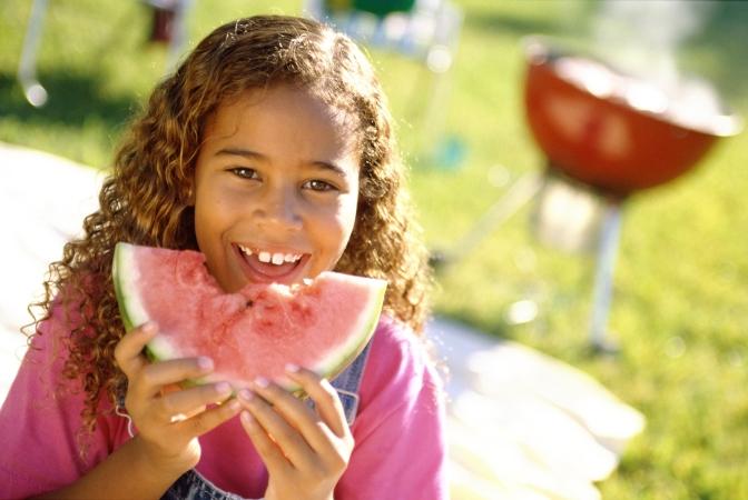 childhood nutrition impacts academic achievement