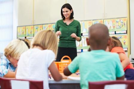 Kent ISD New Teacher Learning Academy
