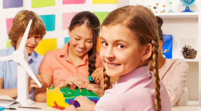 Increase Student Engagement Using littleBits