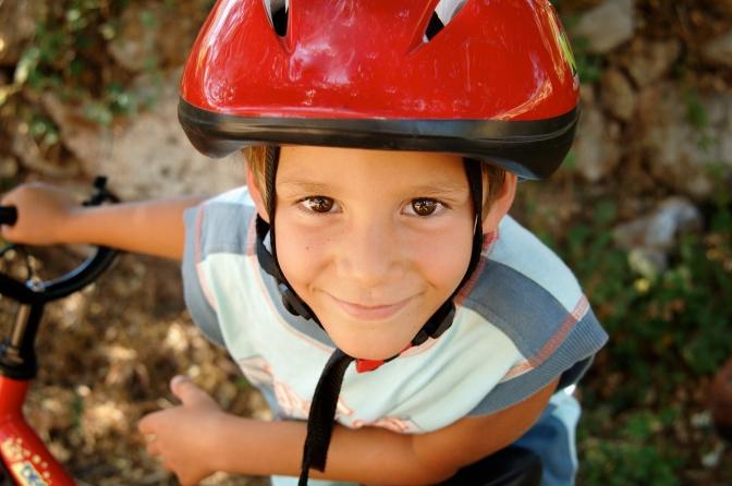 Safe Routes to School Mini Grant