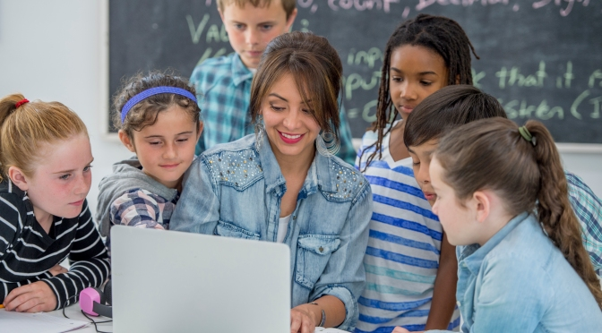 Create True Engagement in Your Classroom