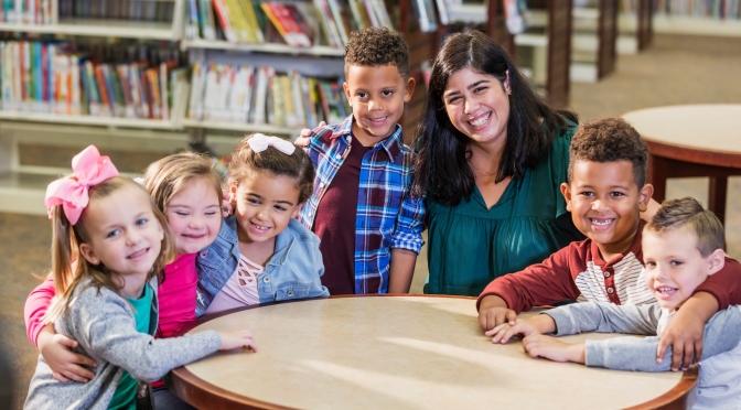Breaking Barriers: Collaboration Between General Educators and Special Educators