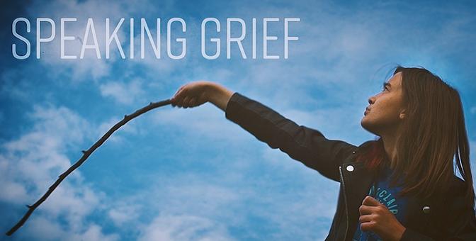 Speaking Grief Event