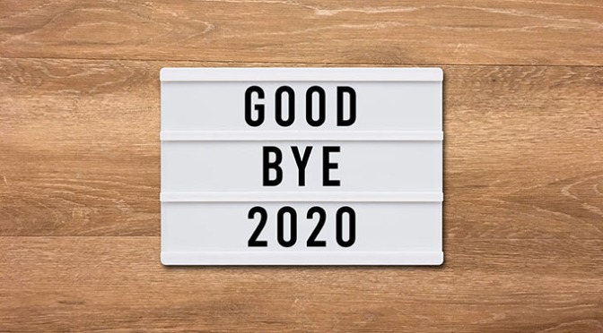 Top 10 Posts from 2020, You May Have Missed!