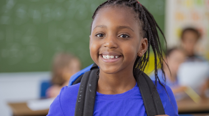 What Does a Culturally Responsive Classroom Look, Sound, and Feel like?